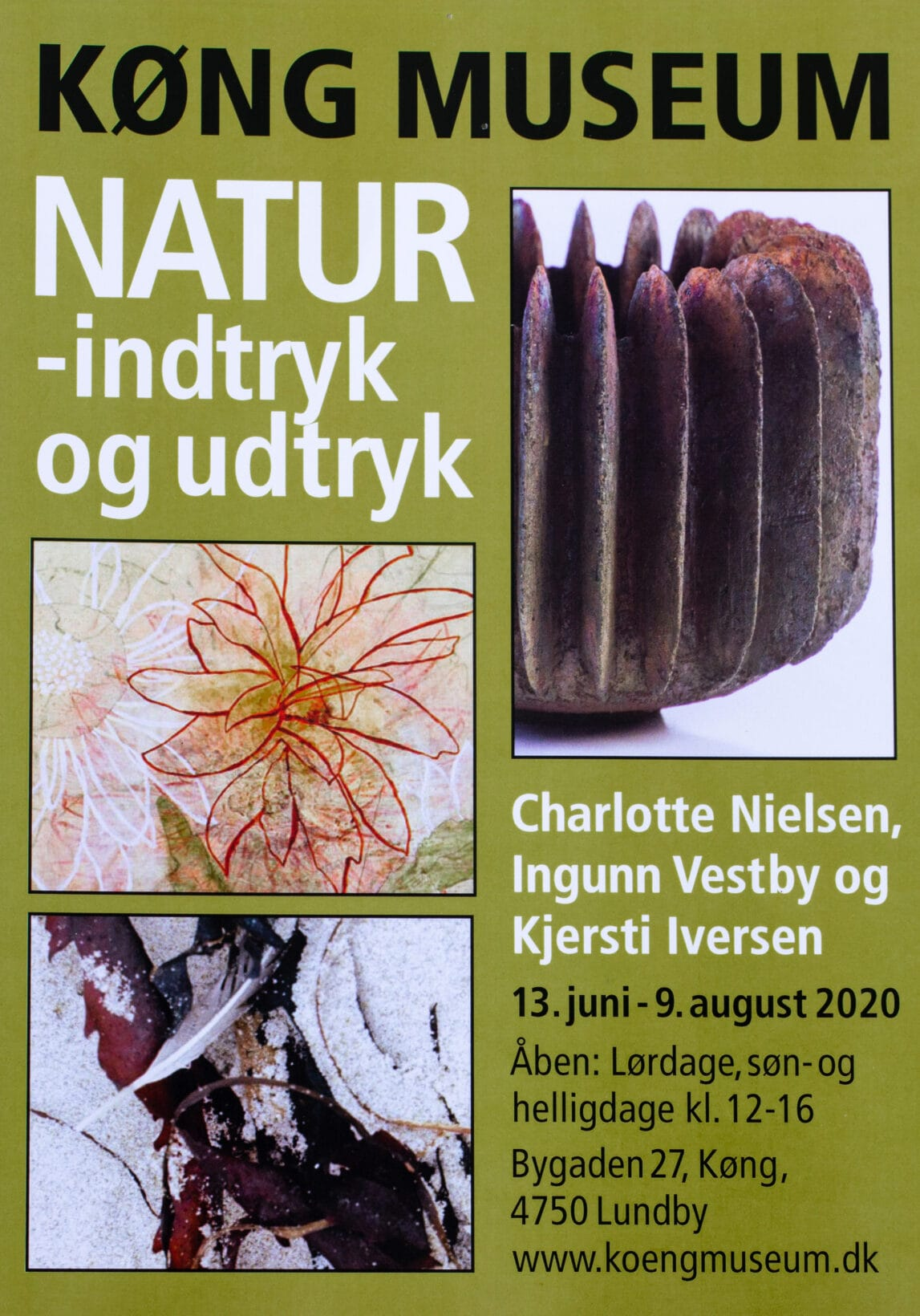 Ingunn Vestby News